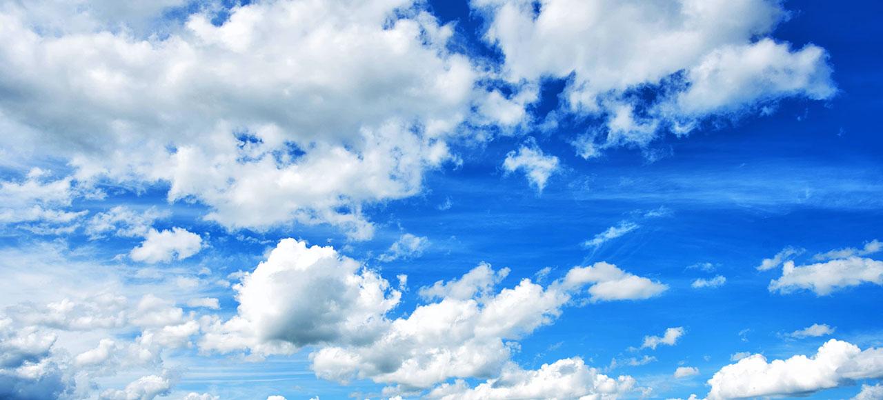 キレイな空気未来のために